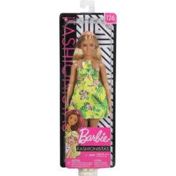 Barbie Fashionistas 126