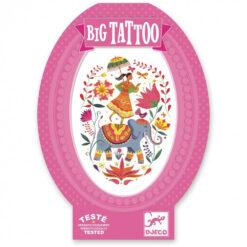 Big Tattoos india