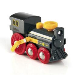 Brio stoom Locomotief