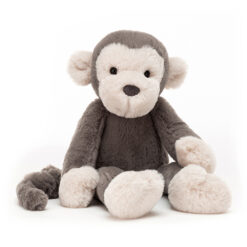 Brodle monkey