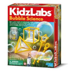 BubbleScience
