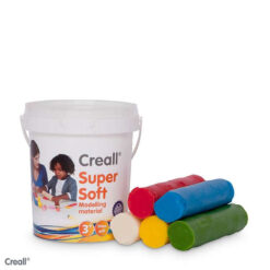 Creall supersoft 450 gr