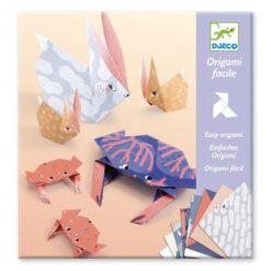Djeco eenvoudige Origami