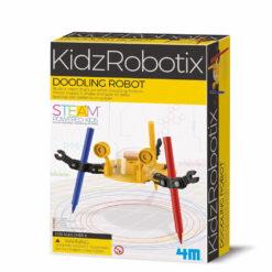 DoodleRobot