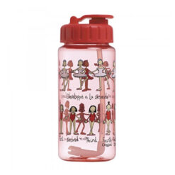 Drinking Bottle ballet
