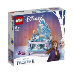 Frozen 2 Elsa Sieradendooscreatie