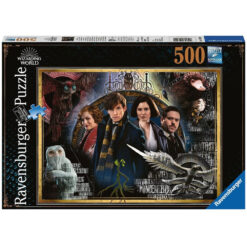 Harry potter 500