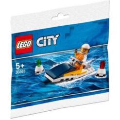 LEGO City Raceboot