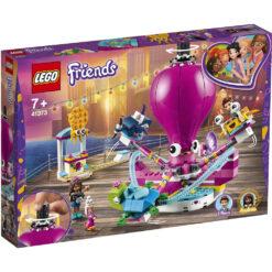 LEGO Friends Gave Octopusrit