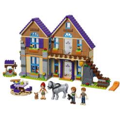 Lego Friends Mia's Huis