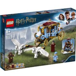 Lego Harry Potter Koets Beauxbatons