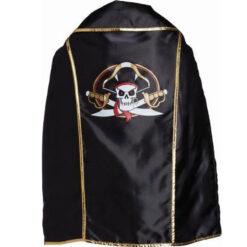 Liontouch Piraat Kapiteins cape