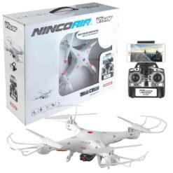 Ninco RC Visor Wifi drone RTR