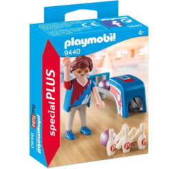 PLAYMOBIL Bowlingspeler 9440