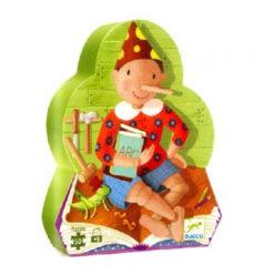 Pinokkio puzzel 50 pcs