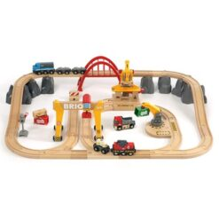 RW Train Set Mid Size