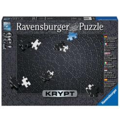 Ravensburger puzzel Krypt