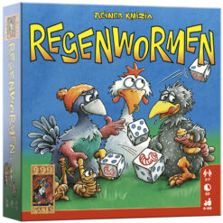 Regenwormen