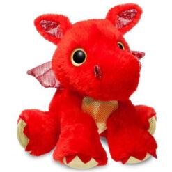 Sizzle Dragon 30 cm