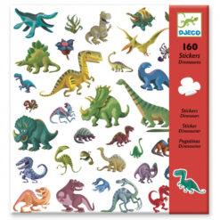 Stickers dinosaurus