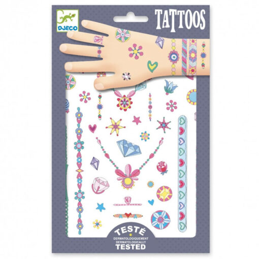 Tatouages armbanden