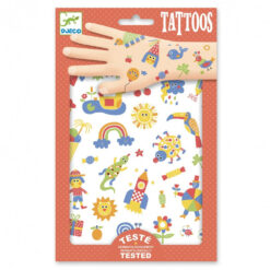 Tatouages cute