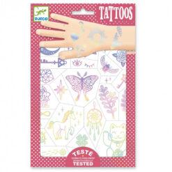 Tatouages geluksymbolen