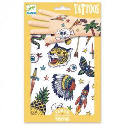 Tatouages stoer