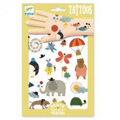 Tatouages vrolijk