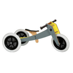 Wishbonebike grijs