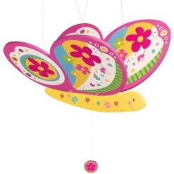 Zweeffiguur Vlinder