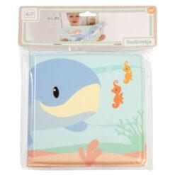 badboekje zeedieren