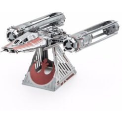 bouwpakket zoriis y-wing fighter