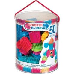 bristle blocks 50 ton