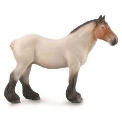 collecta Nederlands trekpaard merrie