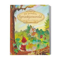 de wondere sprookjes wereld