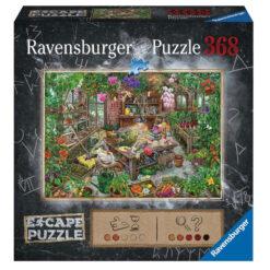 escape puzzel 368 greenhouse