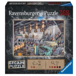 escape puzzel 368 toyfactory