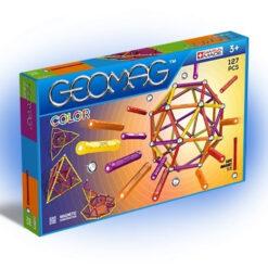 geomag color 127 pcs