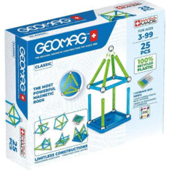 geomag recycled 25