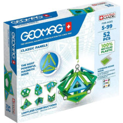 geomag recycled 52