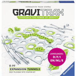 gravitrax expansion set tunnels