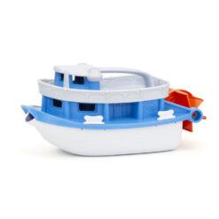 greentoys radarboot