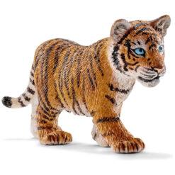 jonge bengalse tijger