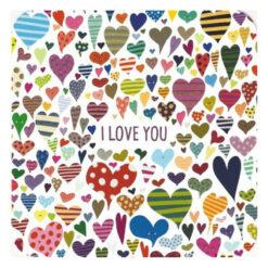 kaart i love you