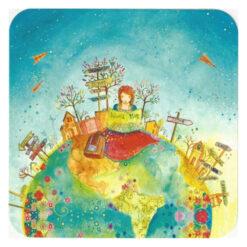 kaart wereld kaart
