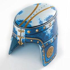 liontouch Edele ridderhelm blauw