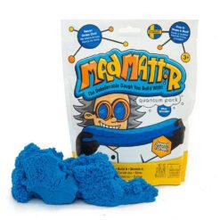 madmattr blue wonder