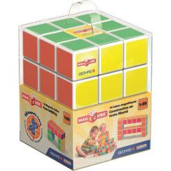 magic cube 16 cubes