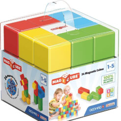 magic cube 24 cubes
